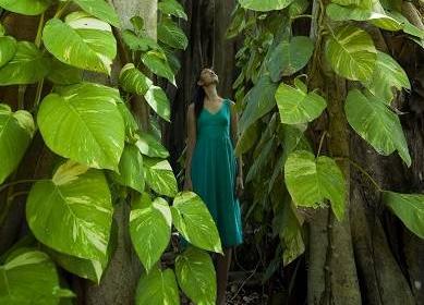 Путь природы в Kuramathi Maldives