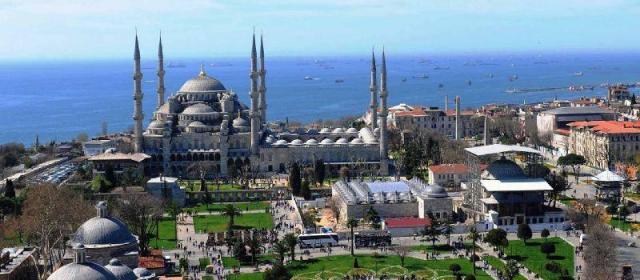 С 1 октября дорожают входные билеты в музеи Турции