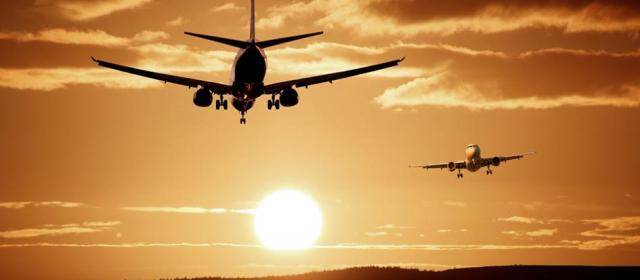 Чем утренние авиарейсы лучше вечерних?