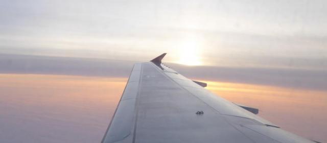 Nordwind Airlines будет летать из Москвы в Воронеж