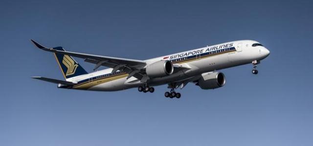 «Сингапурские Авиалинии» запустили рекордный по длительности и дальности авиарейс