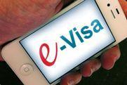 Япония введет электронные визы