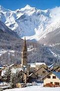 В новом зимнем сезоне в Швейцарии появятся подъемники с кристаллами Swarovski и альпийские экспрессы с «мишленовским» меню