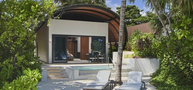 Открытие первого отеля бренда Westin на Мальдивах