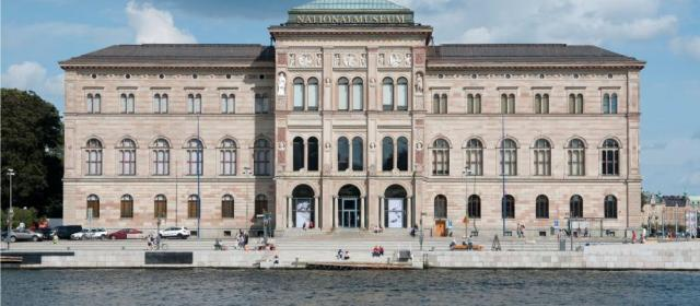 В Швеции открыт обновленный Национальный музей