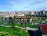 Пригороды Стамбула, Турция