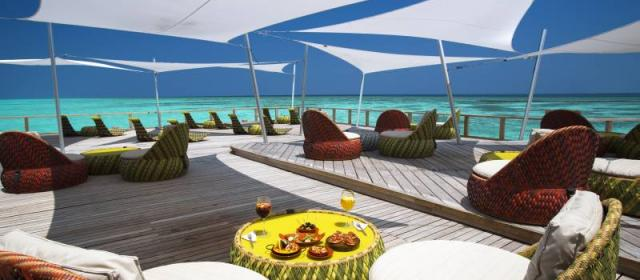 Время есть в Velassaru Maldives.
