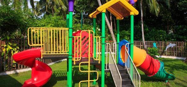 Детский час в Kuramathi Maldives