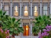 Дворец Чираган в Стамбуле, Турция