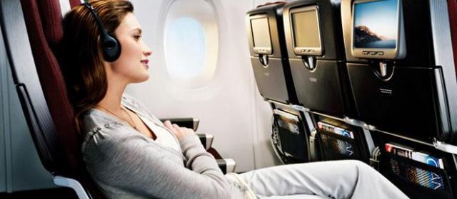 Дамам на заметку: как хорошо выглядеть после долгих перелетов и ночных рейсов
