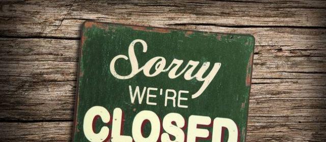 900 пабов закрылись в Британии
