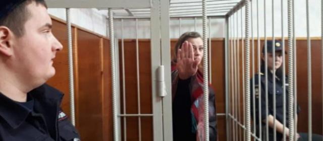 Мама-ама криминал: в Екатеринбурге турагента-кидалу посадили на 5 лет