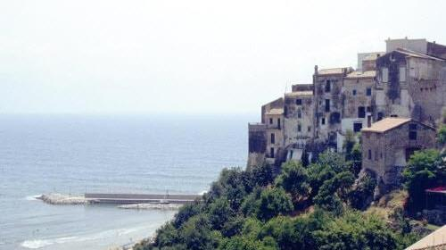 Гид по Италии: крошка-курорт Сперлонга