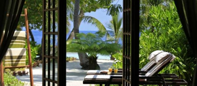 7 причин для счастья в Kurumba Maldives