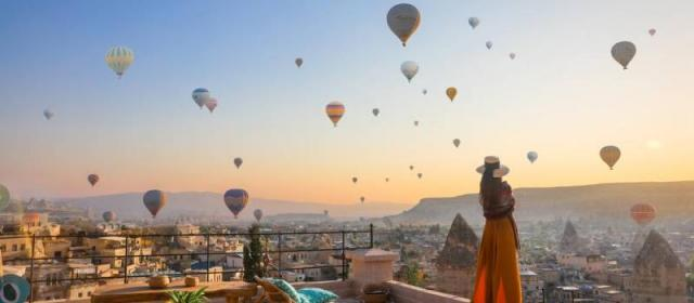 Десять достопримечательностей мира, заставляющих нас делать это