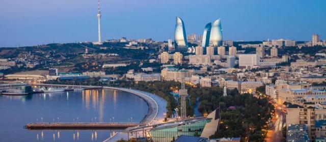 Стань участником финала Лиги Европы в Баку