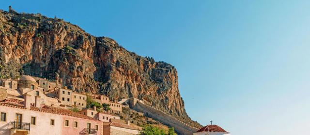 Первый дайвинг-парк открыли в Греции