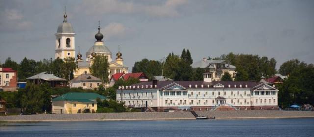 Пять городов России, где большинству туристов будет тесно