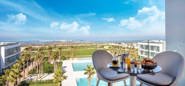 Спа-отель бренда Vichy открылся в Марокко