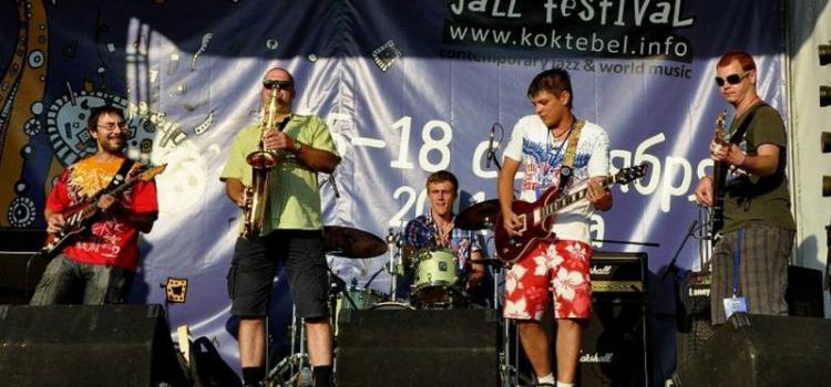 ТОП Лучших Джазовых Фестивалей России
