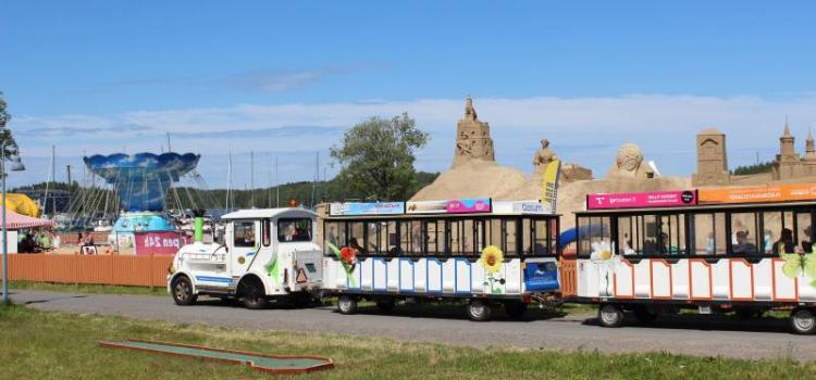 Культурные мероприятия в Лаппеенранте с 3 по 16 июня 2019 года