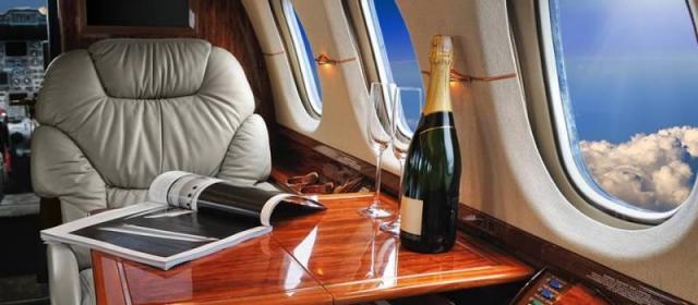Как летать бизнес – классом по цене «эконом»