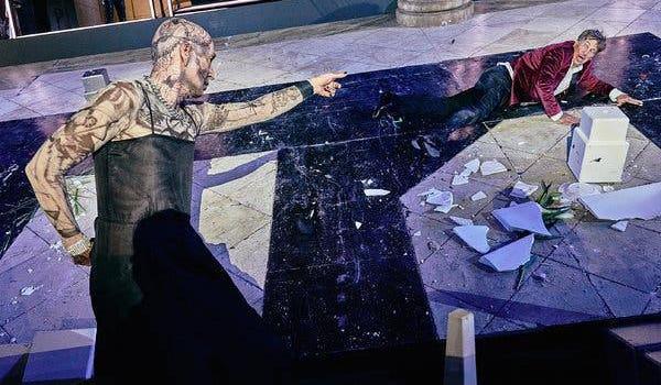 «Летняя сцена 2019» в Зальцбурге: авангардный танец и театральное искусство