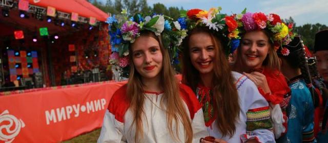 ТОП Лучших этнографических фестивалей России лета 2019