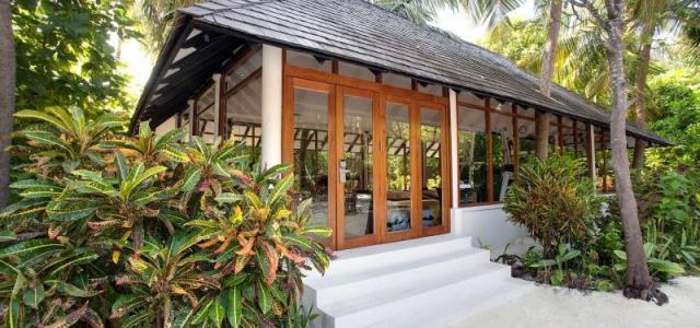 Путь познания себя в The Sun Siyam Iru Fushi Maldives