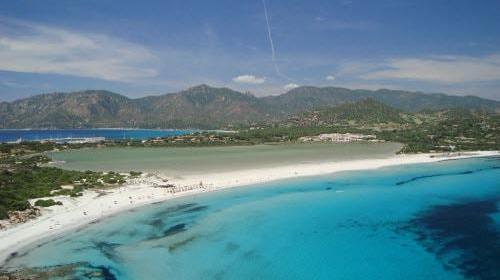 Гид по Италии: отдых в Вилласимиусе (остров Сардиния)