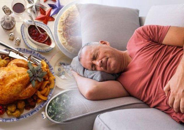 Как избежать отравления и аллергии в отпуске
