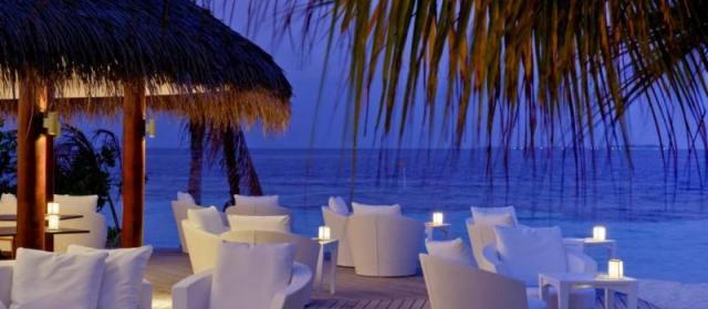 Kandolhu Maldives – ресторан «Ata-Roa»