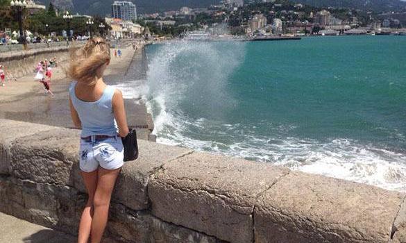 Чем недовольны отдыхающие в Крыму