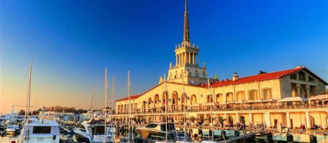 Десять городов России, куда не стоит ездить в будние дни