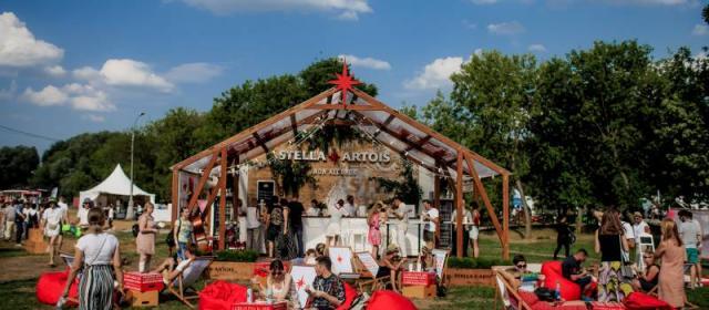 Окунись в атмосферу творчества и вдохновения на Stella Artois Non Alcohol x CHESS&JAZZ