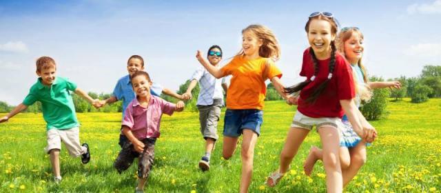 Куда пойти со своими детьми в выходные 27 и 28 июля 2019