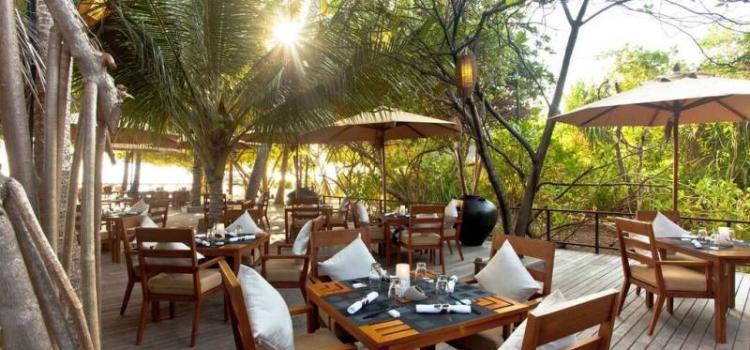 Гастрономическое путешествие в Sun Siyam Resorts!