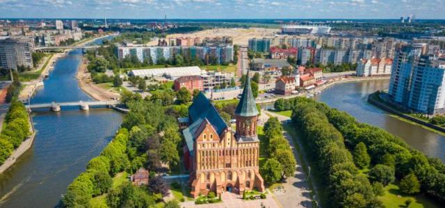 Пять городов России, где ты не чувствуешь себя на Родине