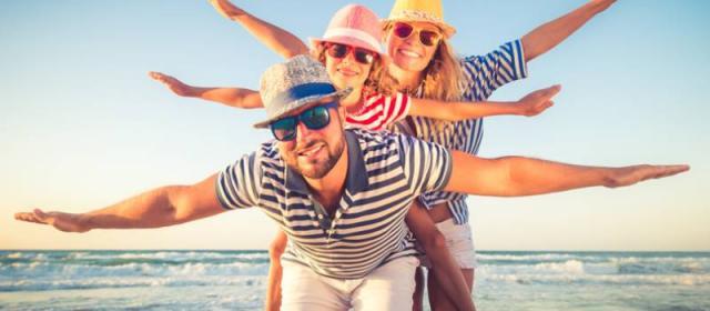 Куда летим в августе – ТОП туристических направлений