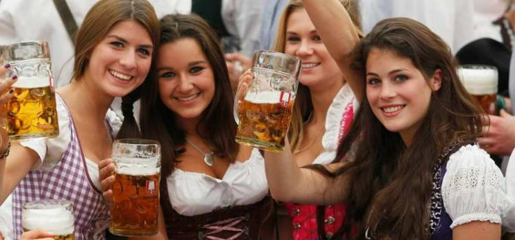Всё, что надо знать о немецком пиве