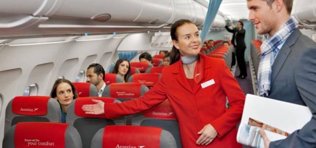Правила поведения на борту самолёта для гуру путешествий