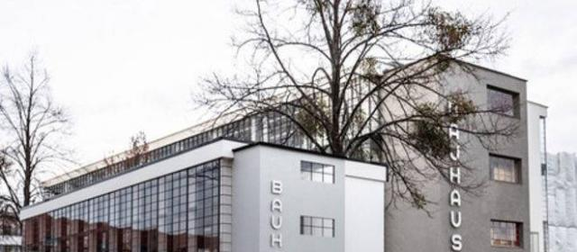 100 лет школы архитектуры и дизайна Баухаус отметят в Москве