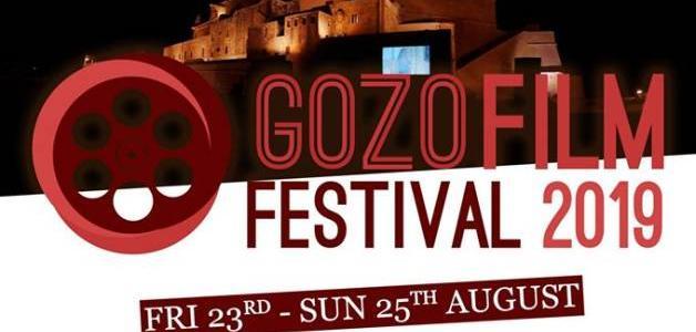 Мальтийский кинофестиваль Gozo Film Festival приглашает