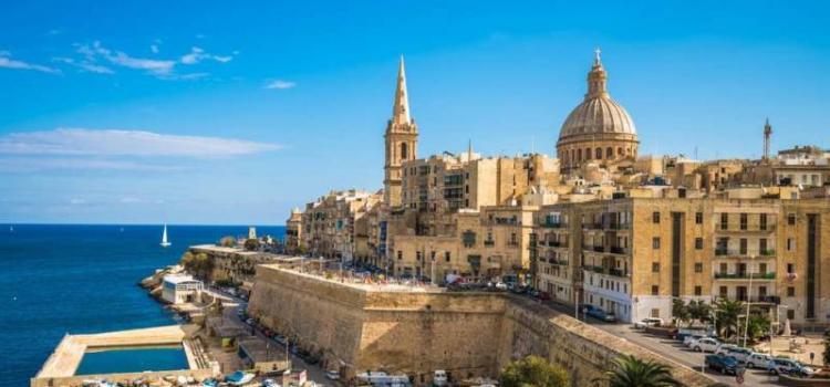 Мальта – остров множества открытий