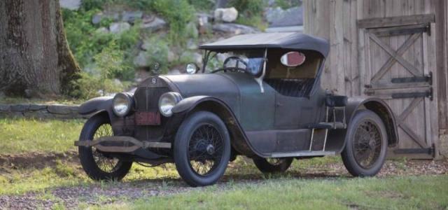 Старые авто останутся в России