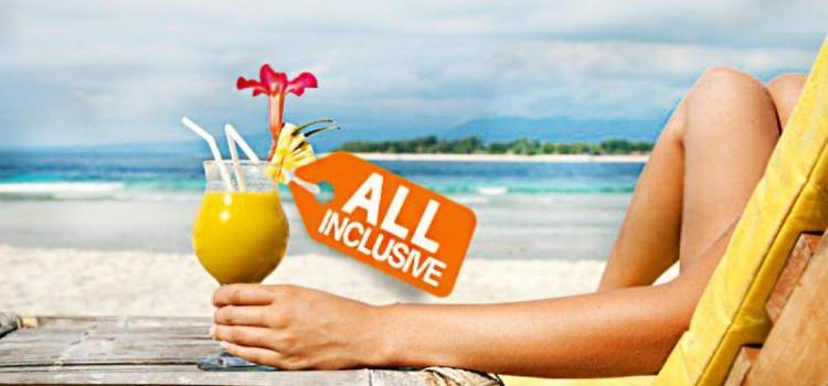 Почему all inclusive не приживается на курортах России?