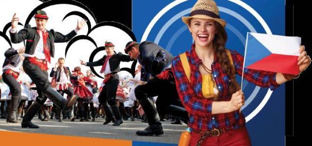 Пять причин посетить Фестиваль Чехии в этот уик-энд