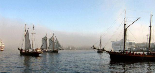 Морское такси запустят в Финляндии