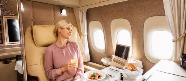 Как в эконом-классе летать с комфортом бизнес-класса