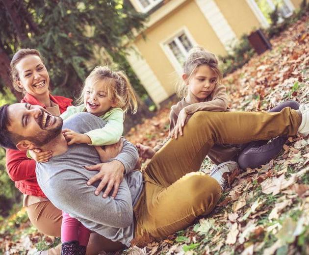 Куда сходить со своими детьми в предстоящие выходные – 19 и 20 октября 2019